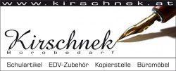 Kirschnek Bürobedarf