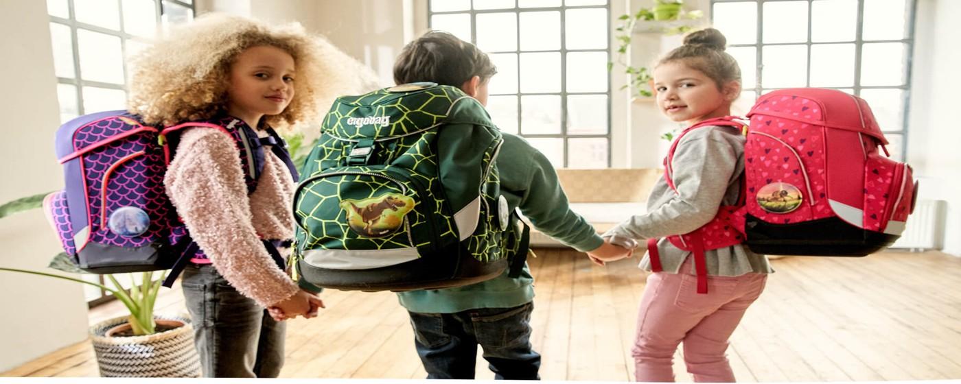 Ergobag - DIE Schultasche